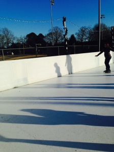 Solo Skater