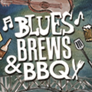 Blues Brews and BBQ