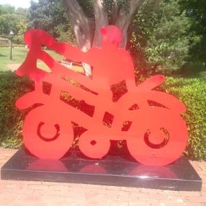 Robo Bike