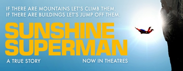 Sunshine Superman